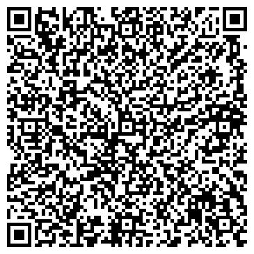 QR-код с контактной информацией организации ПТФ Деколит, ТОО