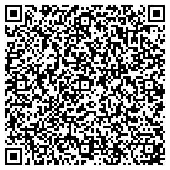 QR-код с контактной информацией организации Премьер-С, ТОО
