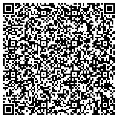 QR-код с контактной информацией организации ПТУ 181 СЕЛЬСКОХОЗЯЙСТВЕННОГО ПРОИЗВОДСТВА ОКТЯБРЬСКОЕ