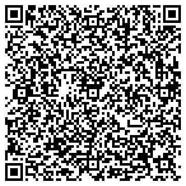 QR-код с контактной информацией организации Ковчег Магазин, ИП