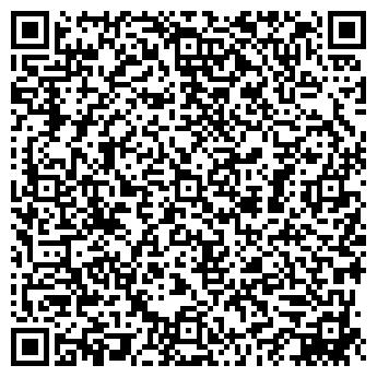 QR-код с контактной информацией организации ООО «Стрелец»