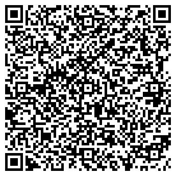 QR-код с контактной информацией организации ИП Гребеневич А.К