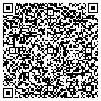QR-код с контактной информацией организации Магазин-салон JAZZ