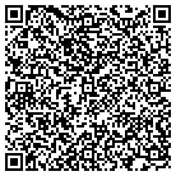 QR-код с контактной информацией организации ЧП Курилов