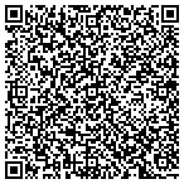 QR-код с контактной информацией организации Центр керамики, Донецк
