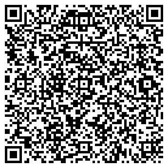 QR-код с контактной информацией организации ТОО Гранито-Плюс