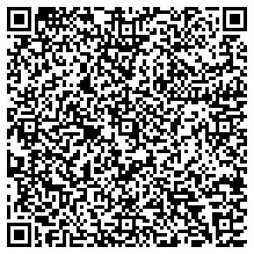 """QR-код с контактной информацией организации ТОО """"Caspian Aqualife"""""""