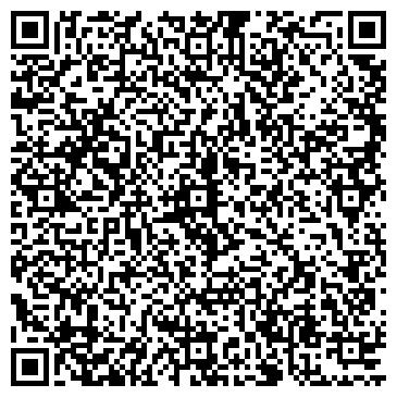QR-код с контактной информацией организации KERAMACITY
