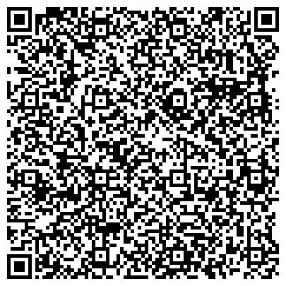 QR-код с контактной информацией организации Сервисный центр