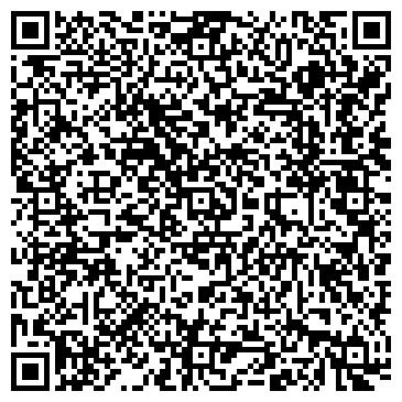 QR-код с контактной информацией организации NANOGRESS Kazakhstan