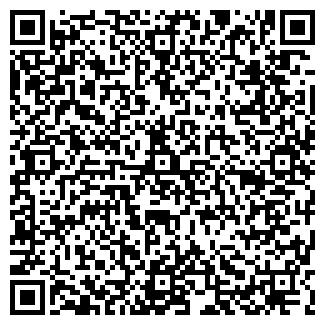QR-код с контактной информацией организации Svetapp