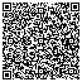 QR-код с контактной информацией организации PROFutur