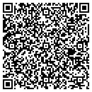 QR-код с контактной информацией организации ПаН Дим