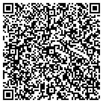 """QR-код с контактной информацией организации ЧТУП """"Сатурит"""""""
