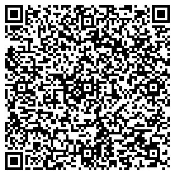 """QR-код с контактной информацией организации ЧП """"Барс 2"""""""