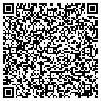 QR-код с контактной информацией организации Bar-Bakery