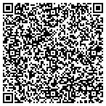 QR-код с контактной информацией организации Семейный клуб красоты Beauty Club Gorkiy