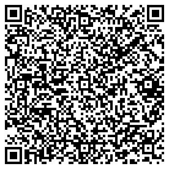 """QR-код с контактной информацией организации ооо""""Ника-х"""""""