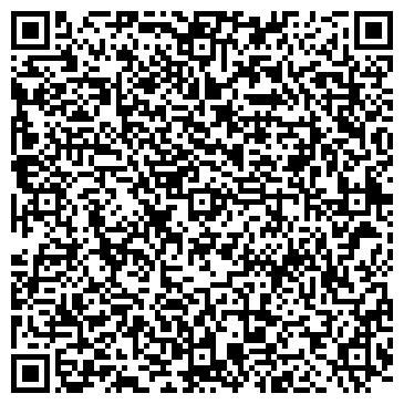 """QR-код с контактной информацией организации ИП """"НьюДеко"""""""