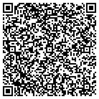QR-код с контактной информацией организации Стройгуд