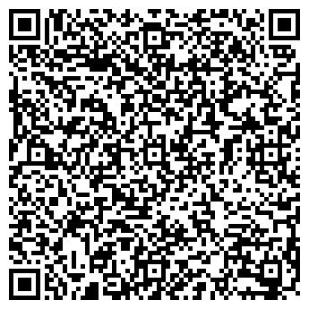 QR-код с контактной информацией организации КУП БОН ОРШАНСКОГО РИК