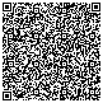 QR-код с контактной информацией организации Общество с ограниченной ответственностью ООО Вода Тепло интернет магазин