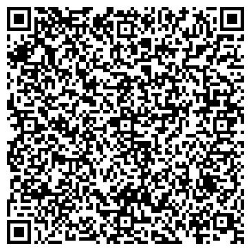 QR-код с контактной информацией организации Лунинецлес, ОАО