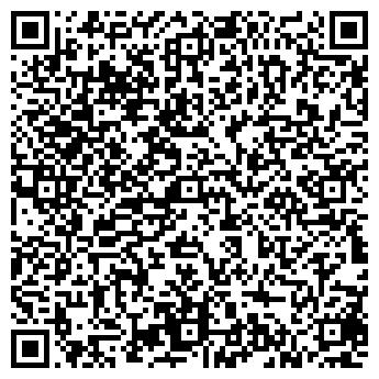 QR-код с контактной информацией организации Броногор, СООО