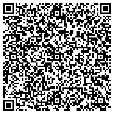 QR-код с контактной информацией организации Фактортех, ОДО