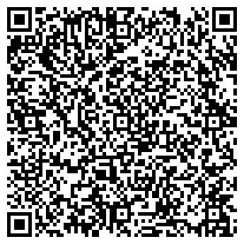QR-код с контактной информацией организации Планета Паркета, ЧУП