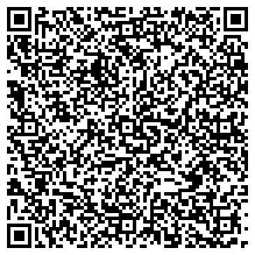 QR-код с контактной информацией организации Тройка Диалог, ООО Филиал