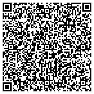 QR-код с контактной информацией организации ГринВерс, ООО