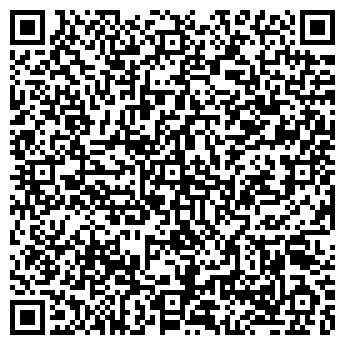 QR-код с контактной информацией организации Паркет-Сити (City), ЧП