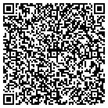 QR-код с контактной информацией организации Европаркет, ООО