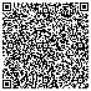 QR-код с контактной информацией организации Интерьерстрой, ОДО