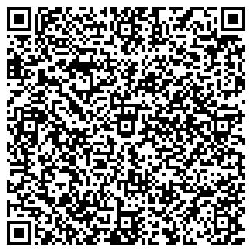QR-код с контактной информацией организации Падлога (Padloga), Компания