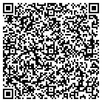 QR-код с контактной информацией организации Алвасстрой, ОДО