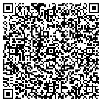 QR-код с контактной информацией организации Кеметра, ООО