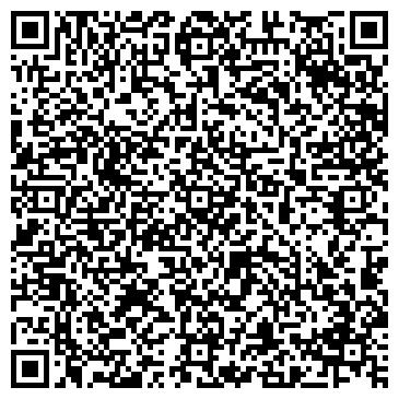 QR-код с контактной информацией организации Промстройиндустрия, ЧПУП