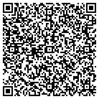 QR-код с контактной информацией организации ТимберХаус, ООО