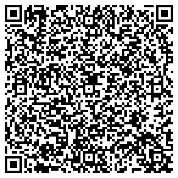 QR-код с контактной информацией организации Престиж паркет, ЗАО