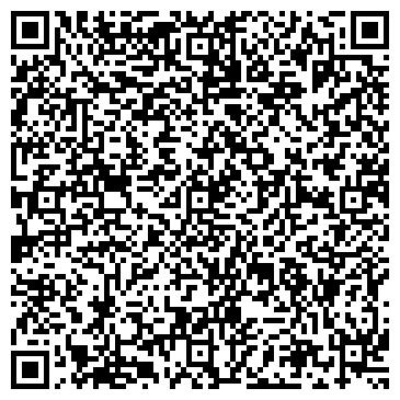 QR-код с контактной информацией организации Алешина Л.И., ИП