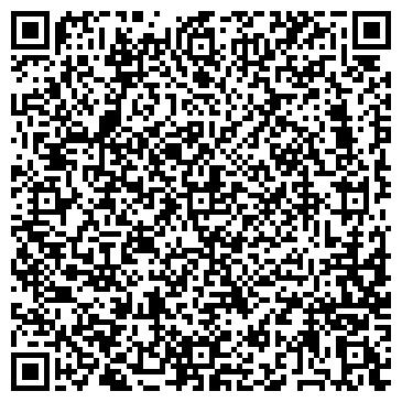 QR-код с контактной информацией организации Артмастердизайн, ИП