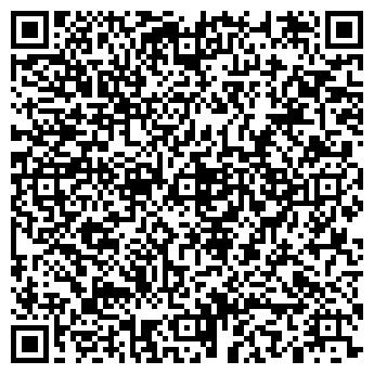 QR-код с контактной информацией организации Кенсит, ООО