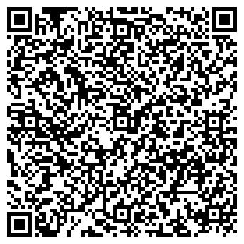 QR-код с контактной информацией организации Пирамида-Строй, ЧУП