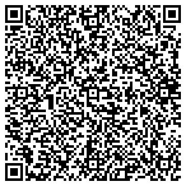 QR-код с контактной информацией организации Таркетпол, ЧТУП