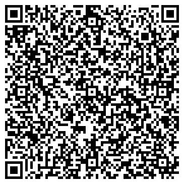 QR-код с контактной информацией организации Федченко А. П., ИП