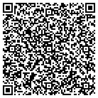 QR-код с контактной информацией организации ГорСтройРесурс, ЧТУП