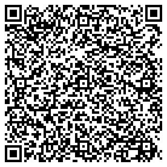 QR-код с контактной информацией организации Имхатеп, ЧСУП