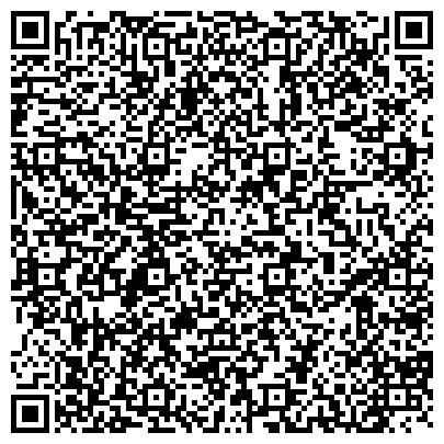 QR-код с контактной информацией организации БелОСТО. Гомельский деревообрабатывающий завод, УПП